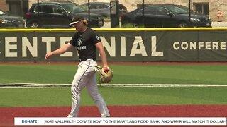 Johns Hopkins' lost baseball season