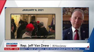 Rep. Van Drew: Impeachment Trial Is Tearing Us Apart