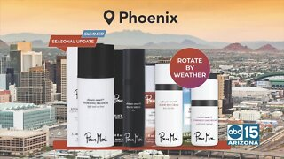 Pour Moi Climate-Smart Skincare: Get great skin based on where you live!
