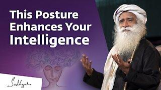 The Amazing Power Of Your Spine – Sadhguru