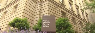 IRS: You don't have to pay back stimulus check