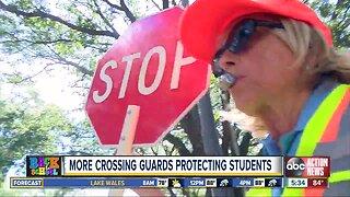 Hillsborough students start year with safety upgrades