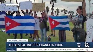 San Diego Cubans