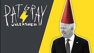 Joe Biden Embarrasses America at G7 | 6/14/21