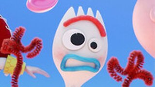 What Forky Might Have Been Used For