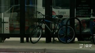 Tampa International named first bicycle friendly airport