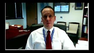 Palm Beach County Mayor Dave Kerner