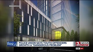 """Police Union says youth offenders growth a """"dangerous problem"""""""