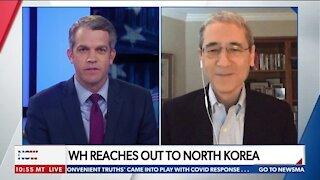 Chang: Biden Sending Wrong Message on China
