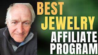 Best Jewelry Affiliate Program
