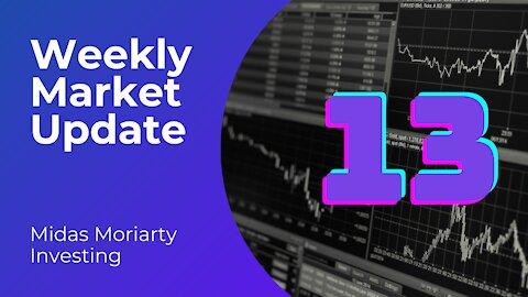 Weekly Market Update #13