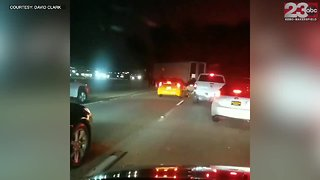 Collision on Northbound I-5 causes lane closures