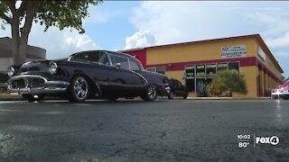 Fort Myers business owner speaks out after string of auto shop thefts