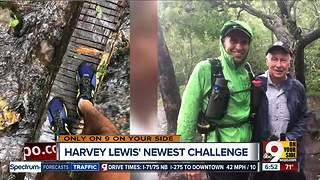 Harvey Lewis Update 1