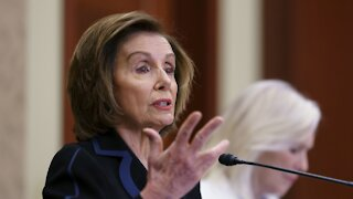 House Speaker Nancy Pelosi To Lay Out January 6 Investigation Plans