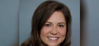 Nevada Republican Annie Black describes experience at Capitol