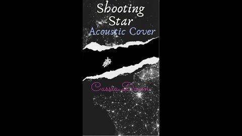 Shooting Star Owl City Cover