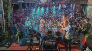 Locals music venues struggle amid COVID-19 pandemic