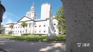 Florida Democrats urge stronger virus protections despite November losses