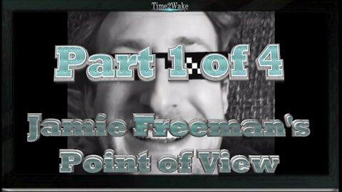 Jamie Freeman's point of view 9 ( 1of 4 )