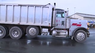 Carroll County preparing for snow accumulation