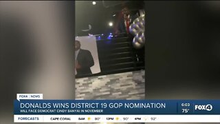 Highlights from Byron Donalds victory party