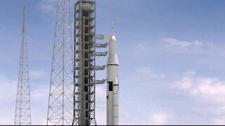 Rocket lounching process