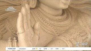 Hindu Temple of Florida celebrates 25 years in Carrollwood