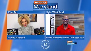 Finley Alexander Wealth Management - Holiday Shopping