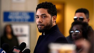 Jussie Smollett reportedly closed investigation weeks before case was dismissed