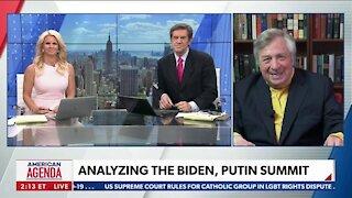 Analyzing the Biden, Putin Summit