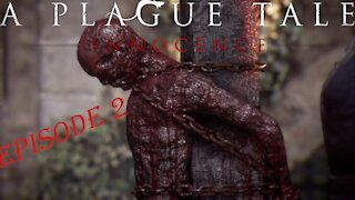 A plague tale the show   Episode 2. The Strangers