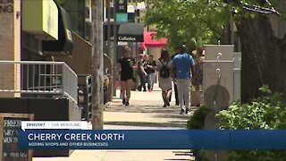 Cherry Creek North rebounding from the pandemic
