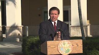 Gov. Ron DeSantis says COVID-19 vaccine coming to Publix pharmacies in Palm Beach County