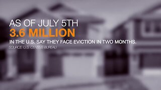 CDC eviction moratorium ends Saturday; Idaho could see uptick in eviction cases