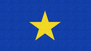 Congo Free State Anthem (1885-1908; Vocal) Vers l'avenir