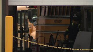 Lorain parent upset 6-year-old daughter left at wrong bus stop