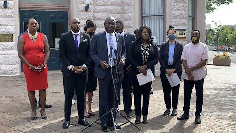 Crutcher Family Seeks DOJ Investigation Into Fatal Police Shooting