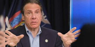 US President Biden Calls on NY Gov. Cuomo to Resign Over Damning NY AG Probe Findings