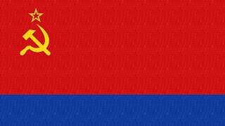 Azerbaijan SSR Anthem (Instrumental)