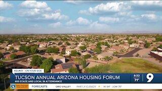 Tucson hosts annual Arizona Housing Forum