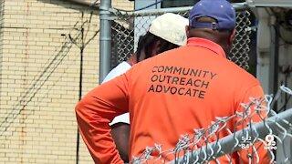 Orange means hope in Cincinnati neighborhoods struck by violence