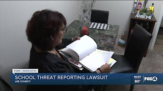 Former Assistant Principal files lawsuit against Lee County School District