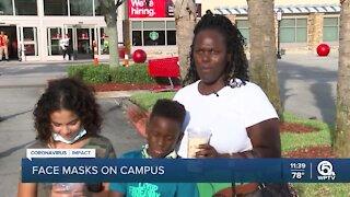 Treasure Coast pediatrician: Schools should reinstate mask mandate