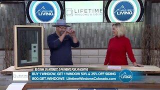 Lifetime Windows & Siding // Colorado's Best Windows