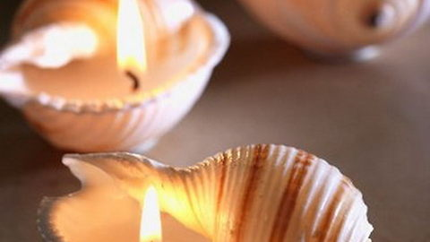 11 creative DIY candle holder ideas