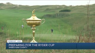 Golf reporter Rob Hernandez joins TMJ4 News Today to talk Ryder Cup