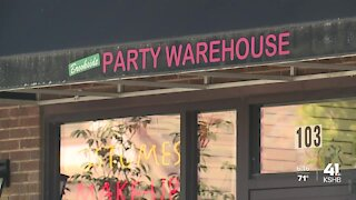 Shipping delays haunting businesses ahead of Halloween