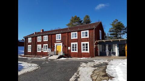 Paranova S03E06 Undersökning Lövångers Kyrkstad Del1(Swedish)