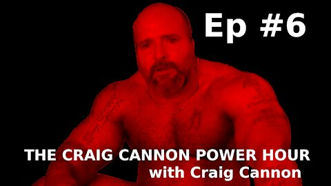 Anatomy of the Coming Collapse   The Craig Cannon Power Hour with Craig Cannon   Episode 6 [SIQA_6.1]